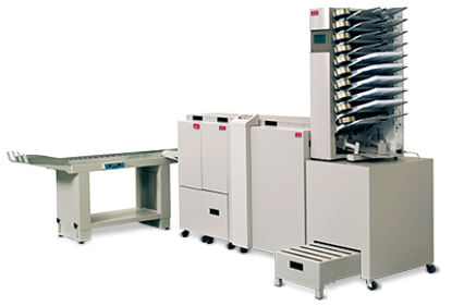 Picture of Morgana System 2000 Bookletmaker