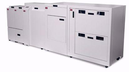 Picture of Morgana System AF2000/AF2000S Bookletmaker