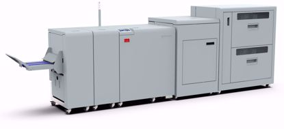 Picture of Morgana Booklet Maker 3035/3050