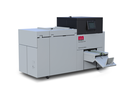 Picture of Morgana Powersquare 224 Booklet Maker