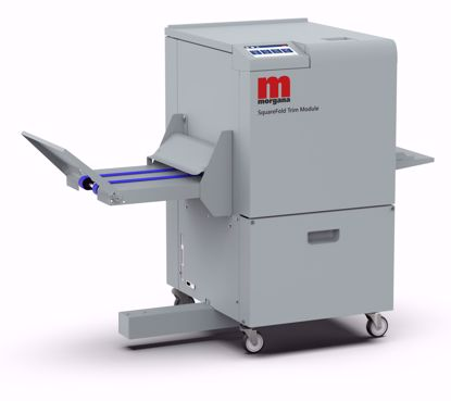 Picture of Morgana Squarefold Trimmer