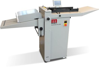 Picture of Morgana AutoCreaser Pro 33A