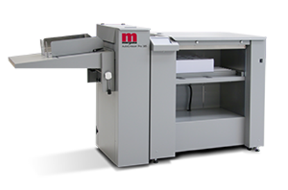 Picture of Morgana AutoCreaser Pro 385