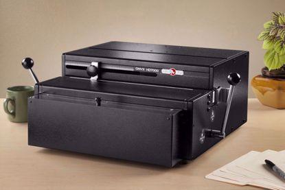 Picture of Rhin-O-Tuff ONYX HD7000 Paper Punching Machine