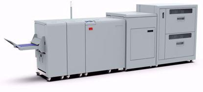 Picture of Morgana BM350-500 Bookletmaker